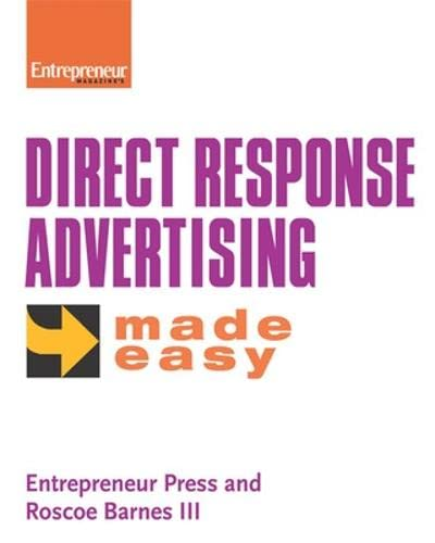 9781599180465: Direct Response Advertising Made Easy