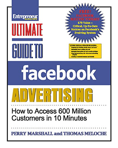9781599184302: Ultimate Guide to Facebook Advertising: How to Access 600 Million Customers in 10 Minutes (Ultimate Series)