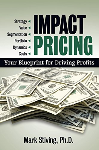 9781599184319: Impact Pricing: Your Blueprint for Driving Profits