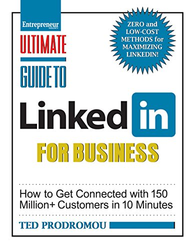 9781599184517: Ultimate Guide to Linked In for Business