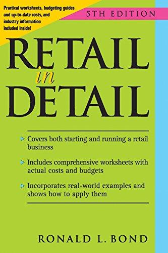 9781599185118: Retail in Detail