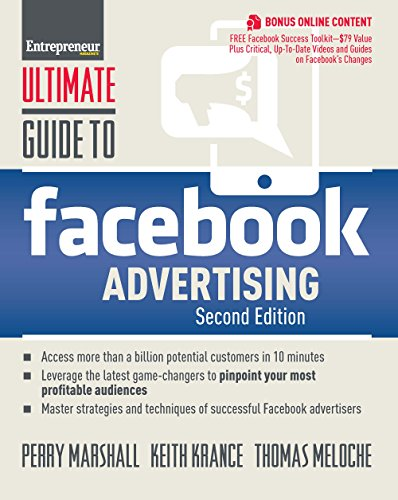 9781599185460: Ultimate Guide to Facebook Advertising: How to Access More Than a Billion Potential Customers in 10 Minutes