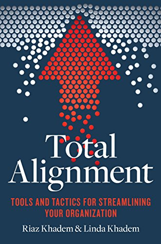 9781599186016: Total Alignment: Tools and Tactics for Streamlining Your Organization