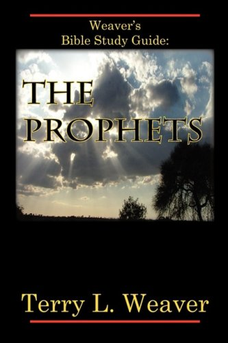 9781599190198: The Prophets