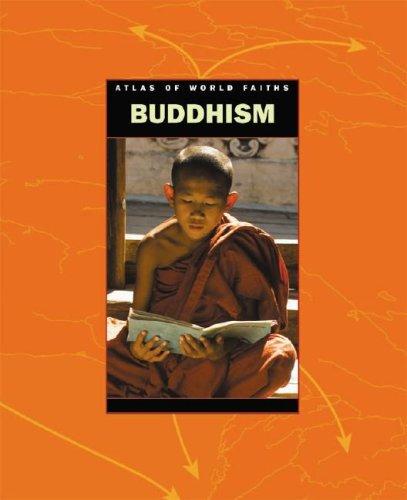 Buddhism (Hardback): Anita Ganeri