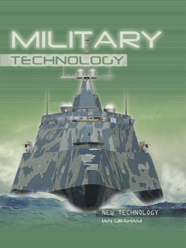 9781599201658: Military Technology (New Technology)