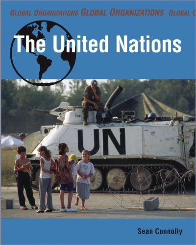 The United Nations (Global Organizations): Sean Connolly