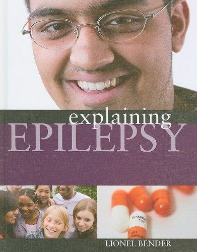 9781599203096: Explaining Epilepsy