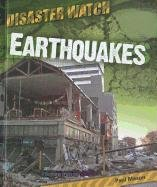 Earthquakes (Disaster Watch!): Paul Mason
