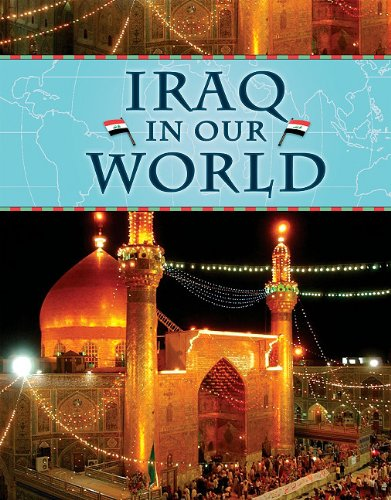 Iraq in Our World (Hardback): Susan Crean