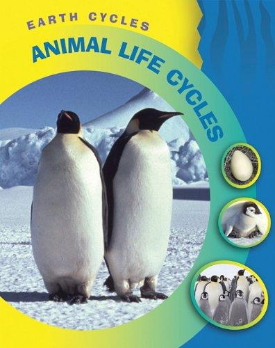 Animal Life Cycles (Earth Cycles): Connolly, Sean, Morgan,