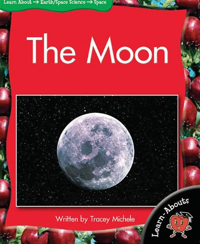 9781599206257: The Moon (Learnabouts F&p Level H)
