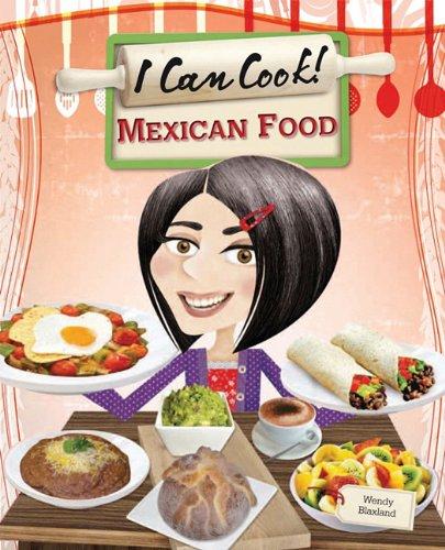 Us Icc Mexican Food (Hardback): Wendy Blaxland