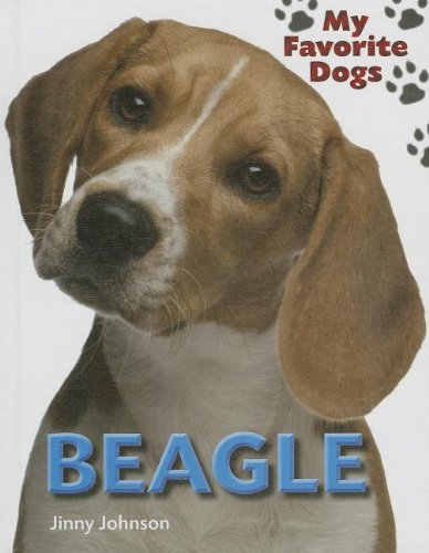 9781599208398: Beagle (My Favorite Dogs)