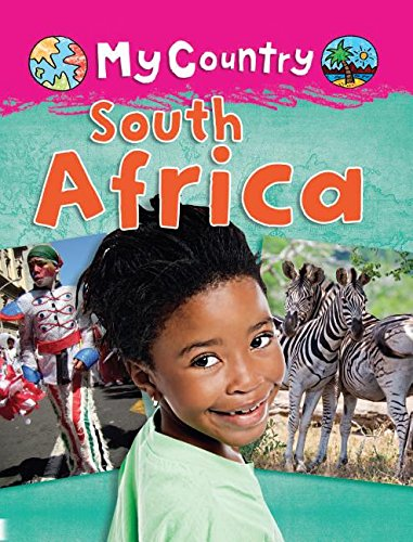 9781599209074: South Africa (My Country)