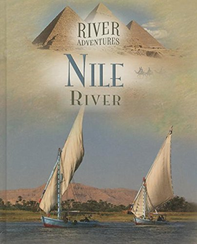 Nile River (River Adventures): Manning, Paul