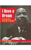 I Have a Dream: Martin Luther King,: Ganeri, Anita