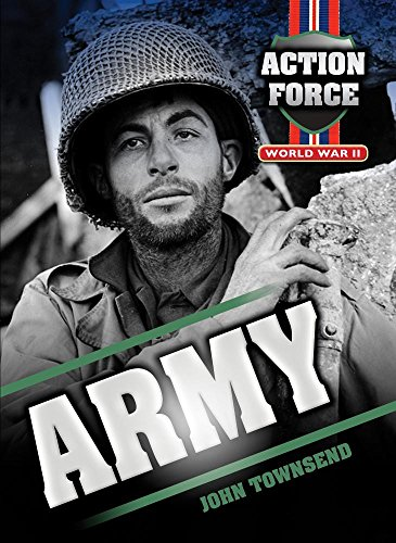 9781599209821: Army (Action Force)