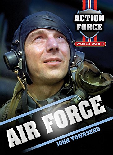 9781599209852: Air Force (Action Force)
