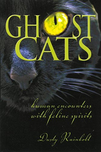 9781599210049: Ghost Cats: Human Encounters with Feline Spirits
