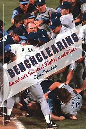 9781599210520: Benchclearing: Baseball's Greatest Fights and Riots