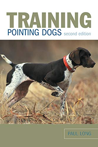 9781599210674: Training Pointing Dogs