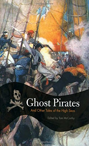 Ghost Pirate Tales: Classic Stories from Davy