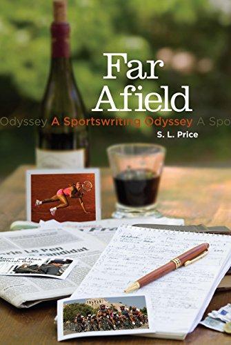 9781599211442: Far Afield: A Sportswriting Odyssey