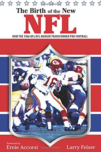 The Birth of the New NFL Format: Paperback