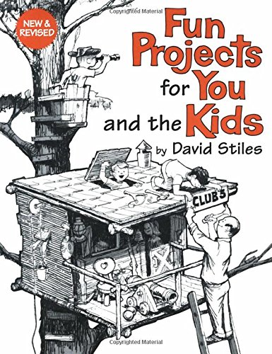 9781599211893: Fun Projects for You and Your Kids