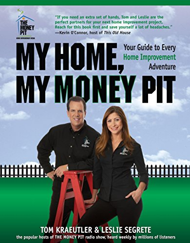 9781599212876: My Home, My Money Pit: Your Guide to Every Home Improvement Adventure