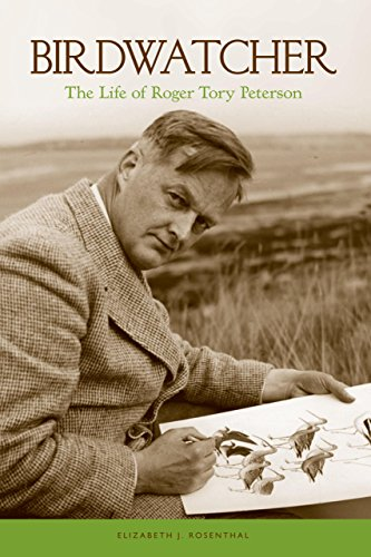 9781599212944: Birdwatcher: The Life of Roger Tory Peterson