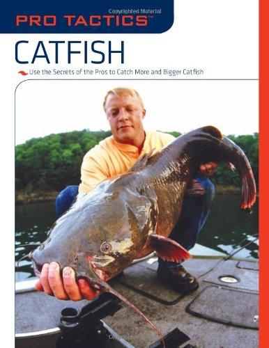 Pro Tactics(TM): Catfish: Use the Secrets of: Sutton, Keith