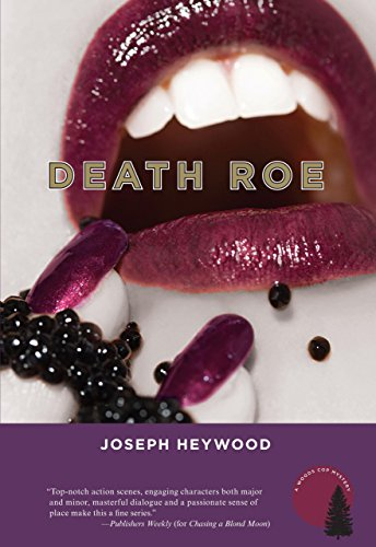 9781599214283: Death Roe: A Woods Cop Mystery (Woods Cop Mysteries)