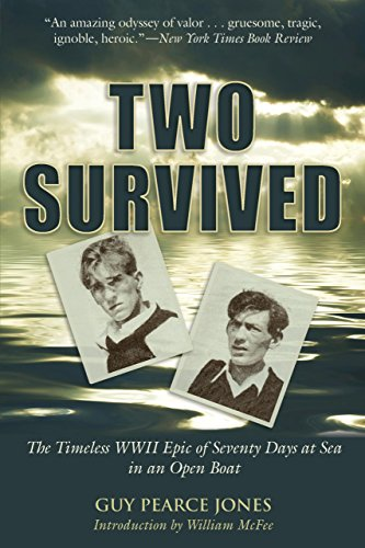 9781599214306: Two Survived: The Timeless Wwii Epic Of Seventy Days At Sea In An Open Boat