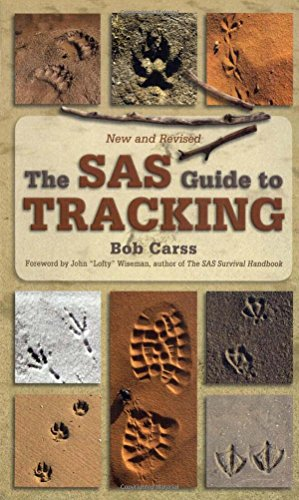 9781599214375: The SAS Guide to Tracking, New and Revised