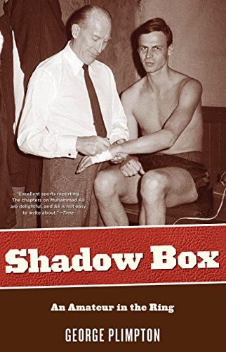 9781599218106: Shadow Box: An Amateur in the Ring