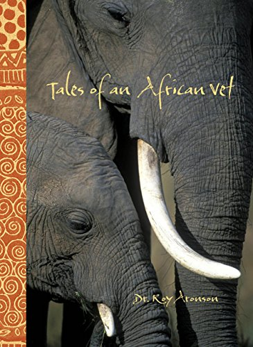 9781599219424: Tales of an African Vet
