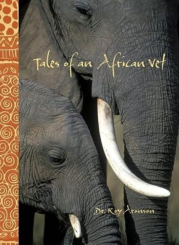 9781599219424: Tales of an African Vet
