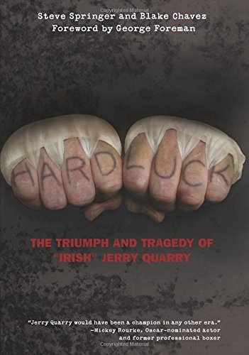 9781599219967: Hard Luck: The Triumph and Tragedy of