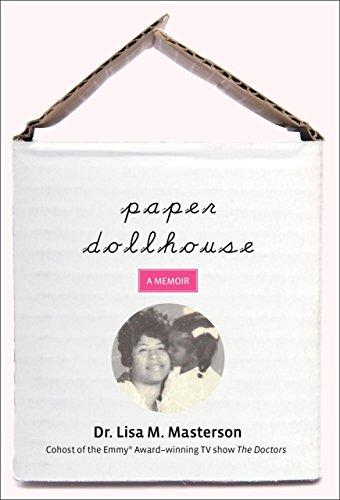 9781599219981: Paper Dollhouse: A Memoir