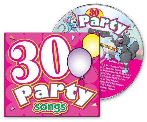 9781599221595: 30 Party Songs (30 Songs Series)