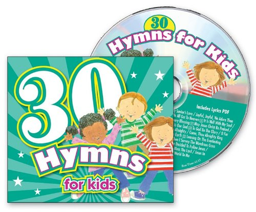 9781599223339: 30 Hymns for Kids (30 Song)