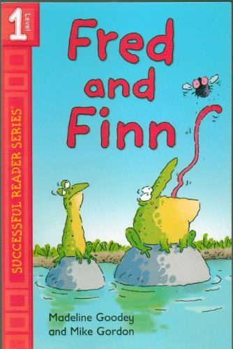 9781599227283: Fred and Finn (Successful Reader Level 1)