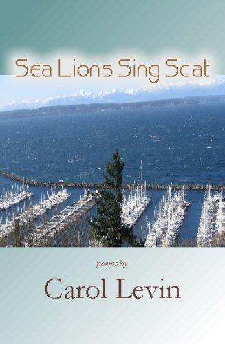 9781599241395: Sea Lions Sing Scat