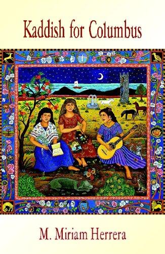 9781599243795: Kaddish for Columbus (NEW WOMEN'S VOICES SERIES, 68)