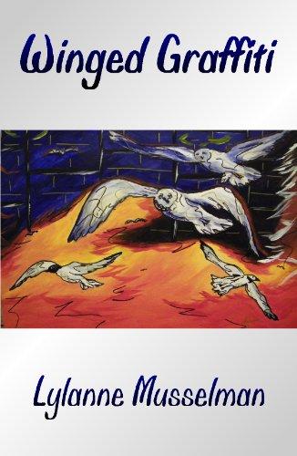 9781599248554: Winged Graffiti
