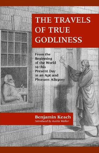 9781599250298: THE TRAVELS OF TRUE GODLINESS