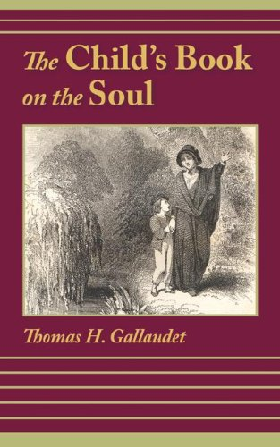 9781599251165: THE CHILD'S BOOK ON THE SOUL