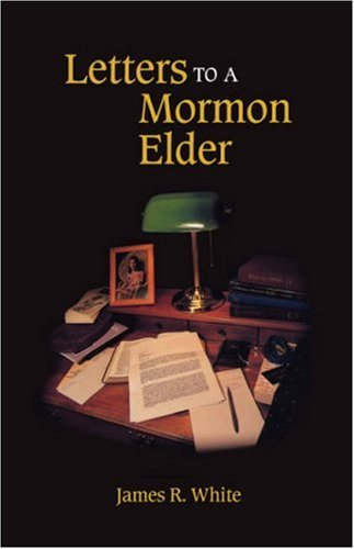 9781599251196: LETTERS TO A MORMON ELDER